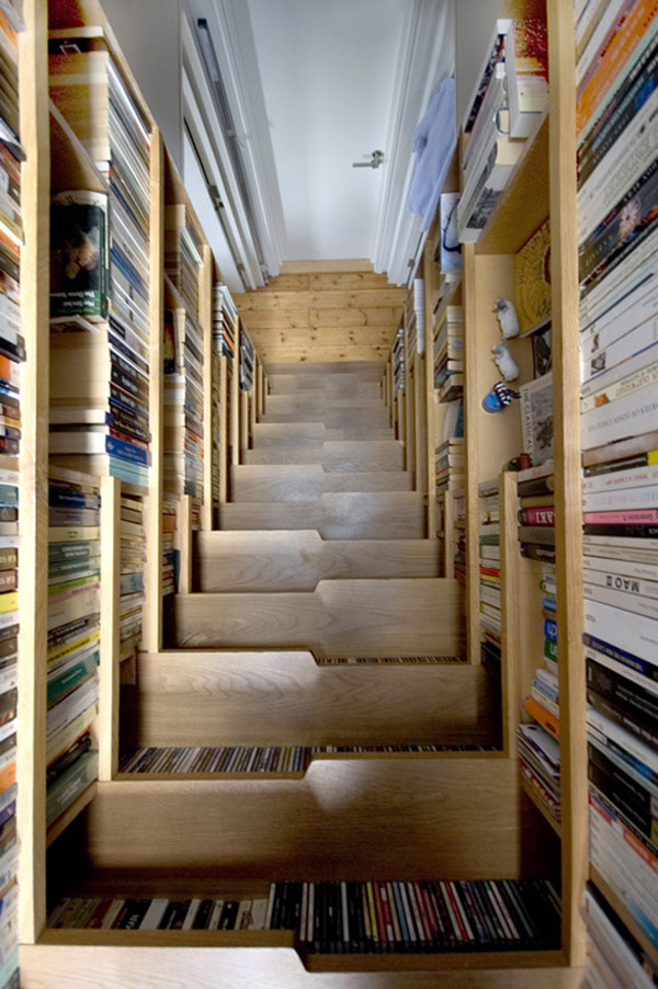 libri libri e ancora libri